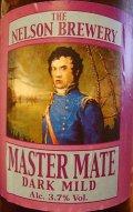Nelson Master Mate