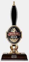 Banks�s Mild / Original (Cask)