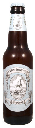 Samuel Adams New Albion Ale