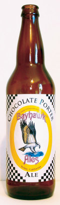 Bayhawk Chocolate Porter