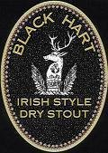 North Coast Black Hart - Dry Stout