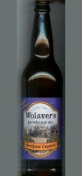 Wolavers 10th Anniversary Farmhouse Ale