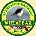 Blakemere Wheatear
