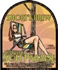 Short�s Imperial Soft Parade - Fruit Beer/Radler