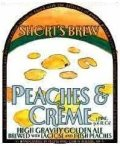 Short�s Peaches & Cream - Fruit Beer/Radler