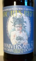 Shorts Anniversary Ale Part Deux Dry Hop Version