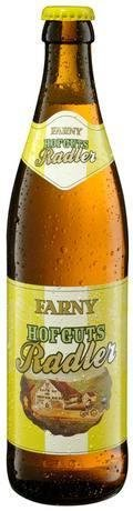 Farny Hofguts-Radler - Fruit Beer/Radler