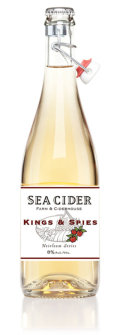 Sea Cider Kings & Spies