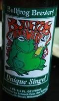 Bullfrog Unique Singel - Belgian Ale