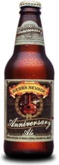 Sierra Nevada Anniversary Ale