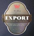Wiru Export