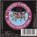 t Smisje Catherine The Great Imperial Stout