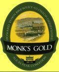 Howard Town Monks Gold
