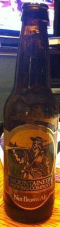 Mountaineer Nut Brown Ale