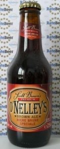 Saverne O�Nelley�s Brown Ale - Brown Ale