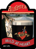 AllGates Mild At Heart