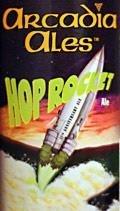 Arcadia Hop Rocket 11th Anniversary Ale