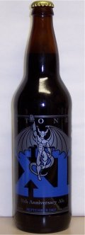 Stone 11th Anniversary Ale
