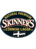 Skinners Cornish Lager - Golden Ale/Blond Ale