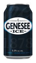 Genesee Ice Beer