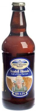 Hesket Newmarket Sca Fell Blond