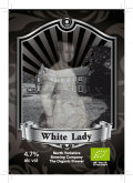 North Yorkshire White Lady