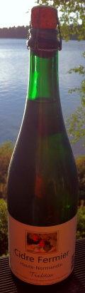Duclos-Fougeray Cidre Fermier du Pays de Bray Tradition