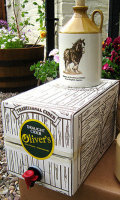Oliver�s Cider - Medium Dry (Draught)