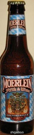 Moerlein Fifth & Vine Oktoberfest Marzen - Oktoberfest/M�rzen