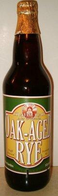 Trafalgar Oak-Aged Rye - Specialty Grain