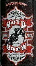 Sequoia Moto Brew Black Lager
