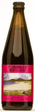 Colonsay 80/-
