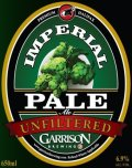 Garrison Imperial I.P.A. - India Pale Ale (IPA)
