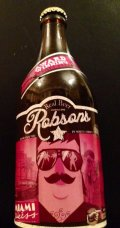 Robsons Wheat Beer