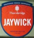 Thornbridge Jaywick