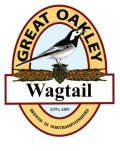 Great Oakley Wagtail