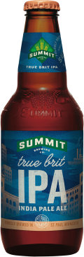 Summit True Brit IPA