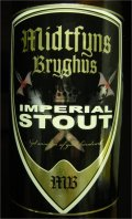 Midtfyns Imperial Stout