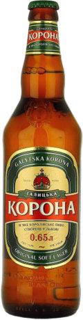 Galytska Korona
