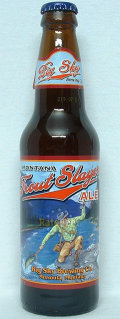Big Sky Montana Trout Slayer Ale
