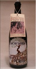 Short�s Imperial Black Cherry Porter - Imperial/Strong Porter