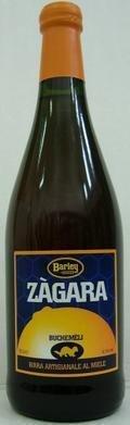 Barley Z�gara