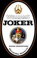 Williams Brothers Joker 5 (Cask) - Premium Bitter/ESB