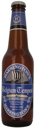 Harringtons Belgium Tempest