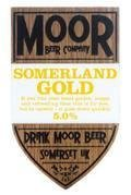 Moor Somerland Gold