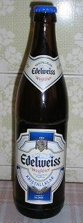 Edelweiss Weissbier Kristallklar