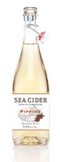 Sea Cider Pippins