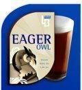 Leeds Eager Owl