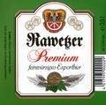 Nothhaft Rawetzer Premium Exportbier - Dortmunder/Helles