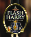 Robinsons Flash Harry